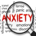 The Normalizaton of Anxiety